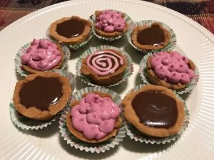 Try these homemade mini tarts for a delicious and kid friendly recipe that will make baking with you and your little ones a fun time for everyone.