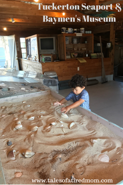 Tuckerton Seaport and Baymen's Museum