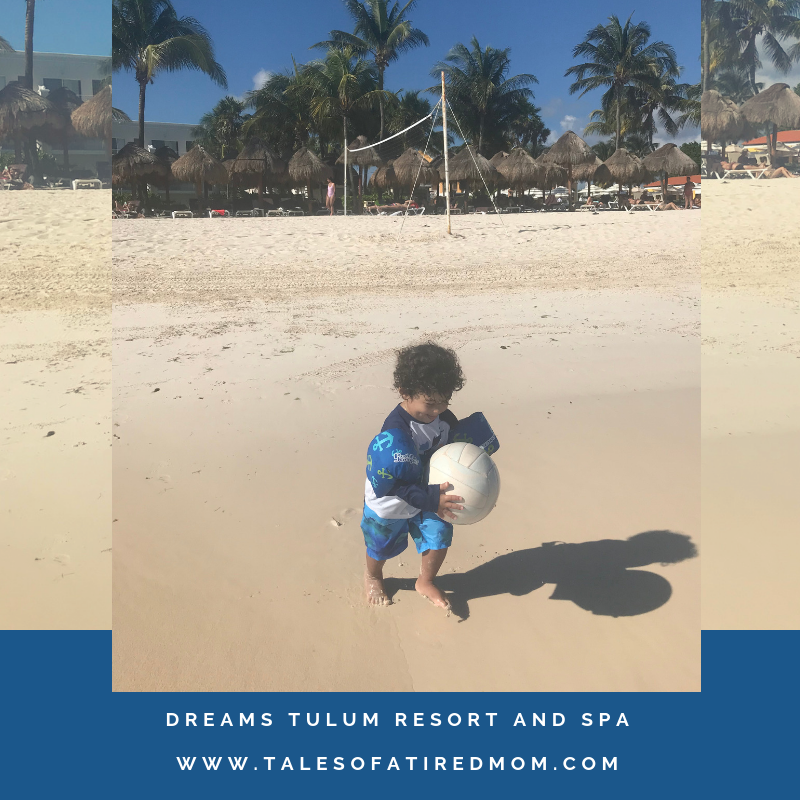 Dreams Tulum Resort and Spa for families, kids, newly engaged couples, & young grandparents. An amazing time and I want to share all of our favorite parts!