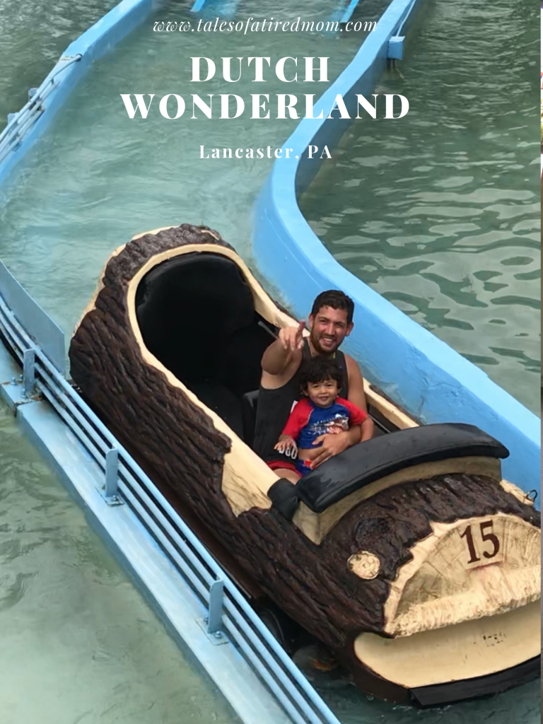 "Planning a trip to Dutch Wonderland? Use this link & promo code for discounted ticket rate! https://www.dutchwonderland.com/BlogReader & code ""summerblog19"""