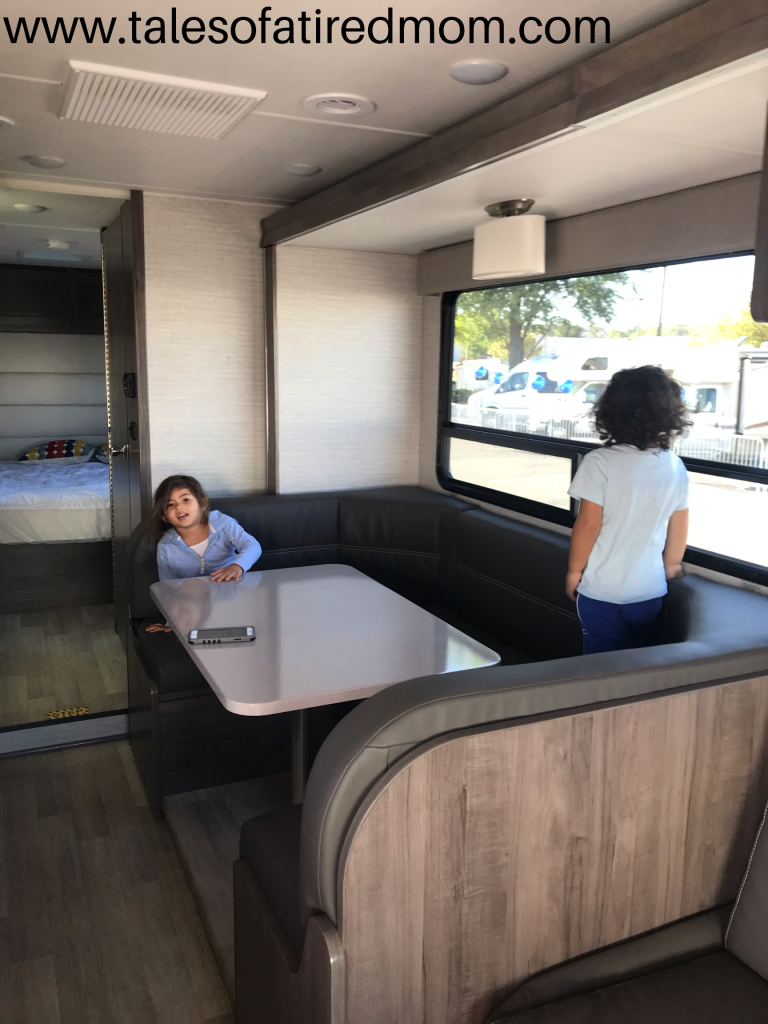 If I could change just one thing about this RVing trip, I wish it was longer. Our family has taken many a road trip, but never quite like this.